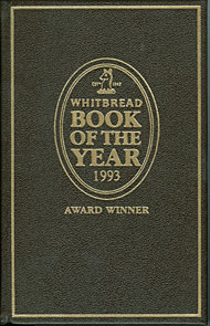 Bound Book of the Year